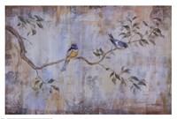 Les Oiseaux Fine-Art Print