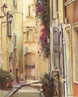 Montmartre I Fine-Art Print
