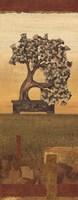 Bonsai III - Mini Fine-Art Print