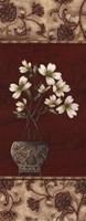 Geisha Garden IV - Mini Fine-Art Print