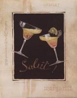 Cheers! IV - Petite Fine-Art Print