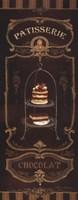 Chocolat - Mini Fine-Art Print