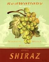 Shiraz Fine-Art Print