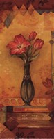 Bud Vase II - Petite Fine-Art Print