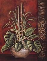 Exotic Tropical II Fine-Art Print