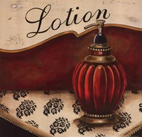 Lotion Fine-Art Print