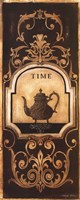 Tea Time II Fine-Art Print