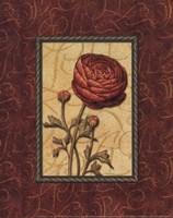 Red Passion I - Mini Fine-Art Print