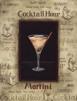 Martini - Special Fine-Art Print