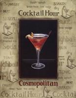 Cosmopolitan - Special Fine-Art Print