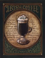 Irish Coffee - Mini Fine-Art Print