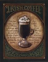 Irish Coffee - Mini Fine-Art Print