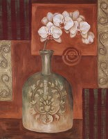 Orchid I - Mini Fine-Art Print