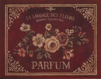 Parfum - Mini Fine-Art Print