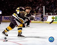 Ray Bourque - 1998 Action Fine-Art Print