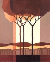 Transformation Tree II Fine-Art Print