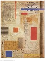 Terra Musica I Fine-Art Print