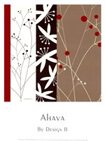 By Design II Fine-Art Print