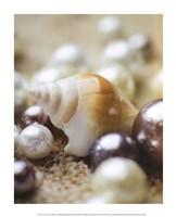 Sea Jewels I Fine-Art Print
