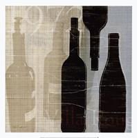 Bordeaux I Fine-Art Print