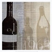 Bordeaux II Fine-Art Print
