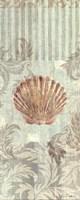 Seaside Heirloom I Fine-Art Print