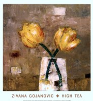 High Tea Fine-Art Print