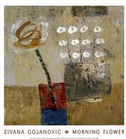 Morning Flower Fine-Art Print