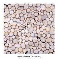River Pebbles Fine-Art Print