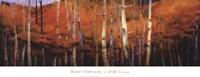 October Treescape Fine-Art Print