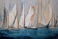 On the Winds Fine-Art Print