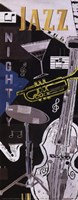 Jazz Nightly Fine-Art Print