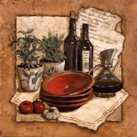 Secret Ingredient II Fine-Art Print