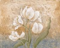 Fleurs Meditatives II Fine-Art Print