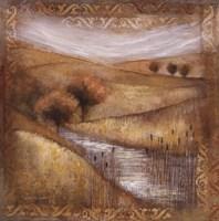 Waterside I Fine-Art Print