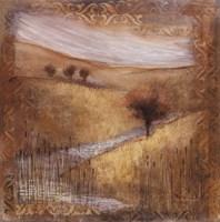 Waterside II Fine-Art Print