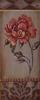 Aqua Romance II Fine-Art Print