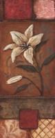 Belle Fluer II Fine-Art Print