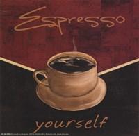 CoffeeDeja Brew Fine-Art Print