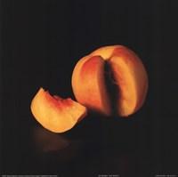 Just Peachy Fine-Art Print