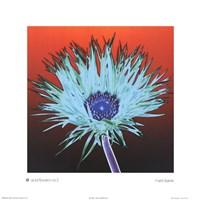 Acid Flowers No. 2 Fine-Art Print