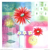 Gerber Collage Fine-Art Print