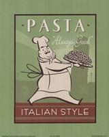 Pasta Fine-Art Print