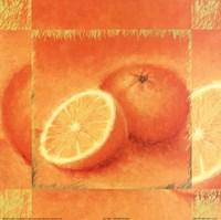 Orange Delight Fine-Art Print