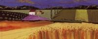 Little Patch of Lavender Fine-Art Print