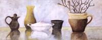 Still Life with Twigs Fine-Art Print
