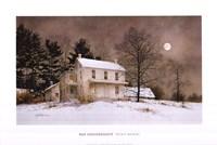 Wolf Moon Fine-Art Print
