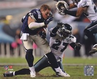 Jason Witten - 2007 Action Fine-Art Print