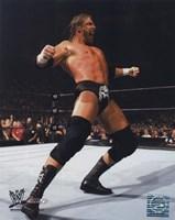 Triple H - (#442) Fine-Art Print