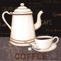 Coffee Fine-Art Print